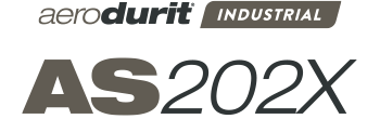 aerodurit® AS202X Logo